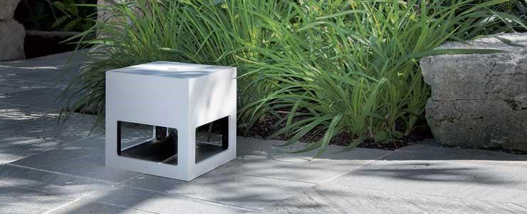 Außenlautsprecher Produktportfolio Für Terrasse Pool Garten Und