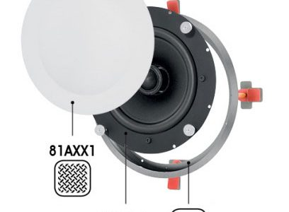 Garvan Acoustics SIC120+SIC119