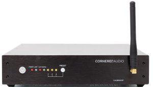 Cornered Audio AMP